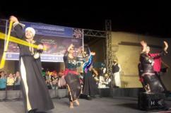 مركز شباب الساحل في مهرجان الطبول الدولي مصر اليوم العربية  
