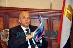 عشماوى يرسل برقية تهنئة للرئيس بمناسبة ذكري تحرير سيناء|مصر اليوم العربيه |