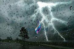 إرتباك بين مواطنى القليوبية بسبب موجة الأمطار الرعدية  