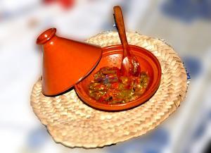 مطعم الأميقوس نابل : أكلات لا تخلو موائد الإفطار التونسية منها |