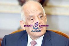 علي عبد العال يعلن فض دور الانعقاد الرابع للبرلمان |