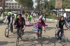 توزيع 3 ملايين دراجة على الطلاب والعاملين و أعضاء هيئة التدريس مع بداية العام الدراسي الجديد  