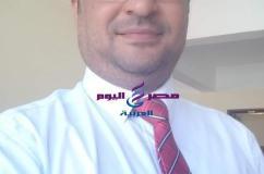 """"""" آفةُ الخوف """" مقال بقلم الشاعر و الكاتب / محمد يوسف"""