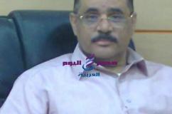 مصر اليوم العربية تنعي الاستاذ مجدي حسنين |