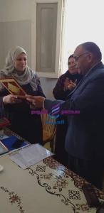 بالصوروكيل وزارة التضامن الاجتماعي حضور حفلة بمدينة بلقاس |