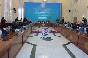 ساعات وتنطلق فعاليات المنتدى الرابع لبرلمانات أورآسيا في كازاخستان |