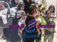 لك الله يا سوريا بقلم مصطفى سبتة