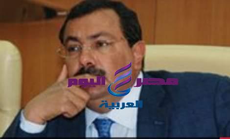 وفاة المهندس طارق كامل وزير الإتصالات الأسبق . |