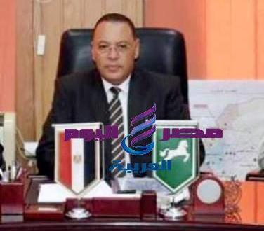 محافظ_الشرقية : إطلاق إسم الشهيد / شريف طلعت عبد الرحمن إبراهيم - على مدرسة اللغات التجريبية بنات بمركز ومدينة الزقازيق |