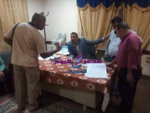 إحالة أطباء واداريا بمستشفى البلينا المركزي للتحقيق لغيابهم عن العمل |