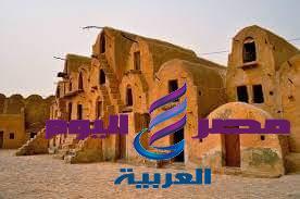القصور الصحراوية الأمازيغية بتطاوين : ثراء التاريخ في عمق الصحراء التونسية  