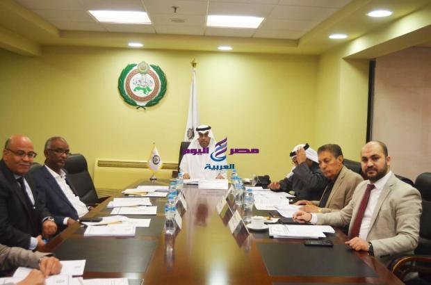 مكتب البرلمان العربي يتابع تطورات الأوضاع في الدول العربية |