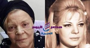 تأجيل جنازة الفنانة الراحلة نادية لطفي الى غد الأربعاء  