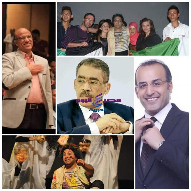 رائعة وجوه على مسرح صاحبة الجلالة الخميس ٢٠٢٠/٢/٢٠ - مسرح صاحبة الجلالة