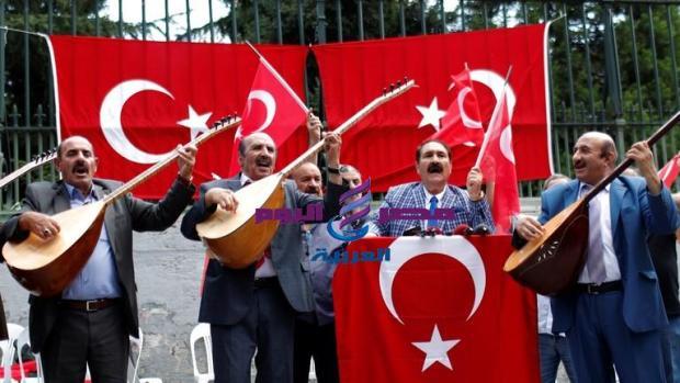 تركيا تعفي مواطني 5 دول من تأشيرة الدخول   تركيا