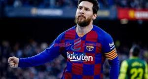 برشلونة يسحق إيبار بخماسية بالجولة الـ 25 من الدوري الأسباني | إيبار