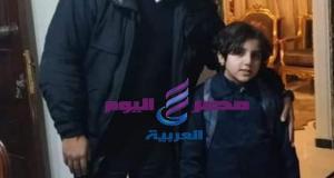 الشافعى عضو مجلس الأدارة بالمصرية العربية تبحث ببرقية شكر لمدير أمن دمياط
