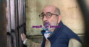 الحكم علي شقيق وزير المالية الأسبق بالسجن المشدد 30 عاما في قضية تهريب الآثار الي اوروبا