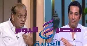 عمر سعد يقاضى السبكى - عمر سعد - فبراير 17, 2020