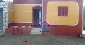 دغراب يستجيب لمواطن الحسينية ويوجه بإعادة بناء منزله | دغراب يستجيب