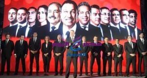 قرارات مجلس إدارة النادي الأهلي بعد اجتماعه الطارئ