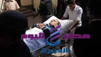 وفاة حسني مبارك | مبارك