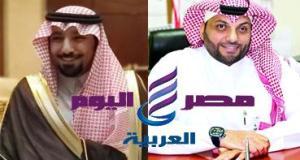 الشيخ بدر المسيعيد رجل الاعمال بالرياض يهنئ  الشريف الدكتور / نبيل آل حسن | الشيخ بدر المسيعيد