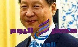 الرئيس الصينى يشكر القيادة السياسية والشعب المصري على موقفها معهم | القيادة