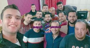 أهالى ميت الخولى عبدالله بدمياط أشادوا بمبادرة الشباب التطوعية الخيرية | دمياط