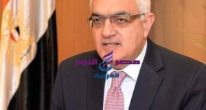 لاصحه لما يتردد من شائعات عن اصابة رئيس جامعة المنصوره بوعكه صحيه   شائعات