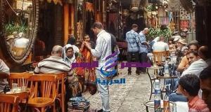 المشد يوضح موعد فك حظر التجوال عن المطعام والمقاهى