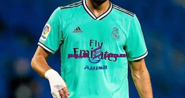 تشكيل ريال مدريد المتوقع اليوم | تشكيل ريال مدريد