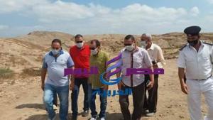 آثار تل الفراعين قريبا بمتحف كفرالشيخ الجديد | آثار