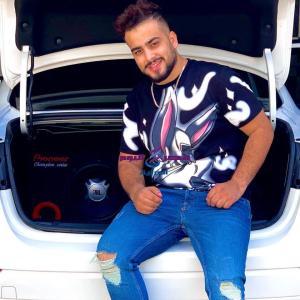 اليوتيوبر الشهير محمد جواني يدخل عالم هوليود قريبا | الشهير محمد جواني