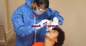 ظهور خمس إصابات جديدة بفيروس كورونا في صفوف المصري | إصابات جديدة