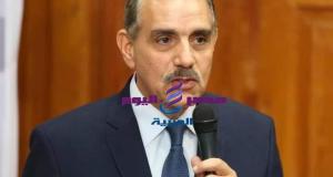 محافظ كفرالشيخ .. يوجه بسرعة الانتهاء من تقنين التعديات على أملاك الدولة