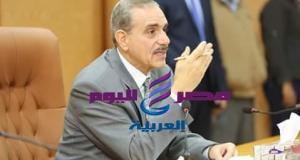 دسوق تطالب محافظ كفرالشيخ بالنظر فى مشاكلها