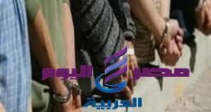 القبض على تشكيل عصابى تخصص فى تزوير المحررات الرسمية بالاسكندرية.