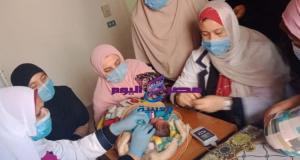 صحة الشرقية: إستمرار تقديم الخدمة الطبية بالمبادرة الرئاسية للكشف المبكر عن ضعف السمع | الشرقية