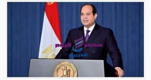 الرئيس السيسي : يصدر القرار رقم 205لسنة2020 بشأن مكافحة الإحلال بالامتحانات