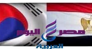 الرئيس السيسي يبحث هاتفياً مع رئيس كوريا الجنوبية تعزيز العلاقات الثنائية | الرئيس