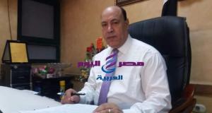 حملة تموينيه لضبط إحدى المصانع المخالفة بمركز ومدينة المحلة الكبرى