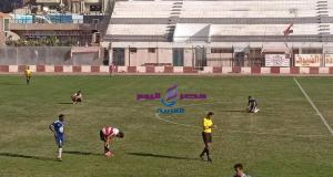 بلدية المحلة يفوز على بني عبيد بثنائية نظيفة في الدور التمهيدي لبطولة كأس مصر | بلدية