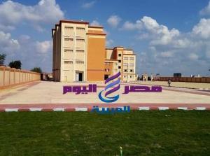 المدرسة الدولية بكفرالشيخ تتلقى طلبات الإلتحاق بها | المدرسة