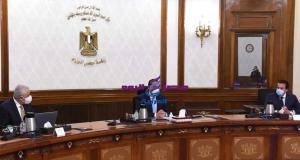 رئيس الوزراء يستعرض المخطط الجديد لاستكمال الفصل الدراسى الثاني