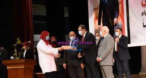 خلال مؤتمر موسع بالمركز الثقافى بورسعيد | خلال