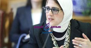 وزيرة الصحة : لقاح كورونا إختياريا و سعره لن يزيد عن 200جنية للجرعتين