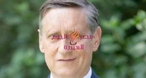 السفير الألماني..يؤكد تطلعة لمزيد من التعاون الاستثمارى مع مصر. | مصر