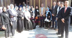 مبادرة عين الشعب وحفل كبير بيوم الاسره المصريه بمجمع قاعات الرأس السوده بالإسكندرية | مبادرة