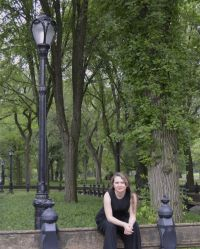 Central Park - credit: Heidi Russell